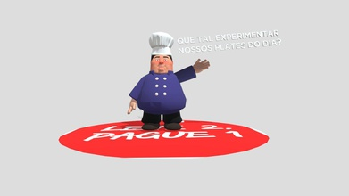 chef rafa - download free 3d model rafamartini rafamartini fb4fdc7 chef rafa - download free 3d model rafamartini rafamartini fb4fdc7