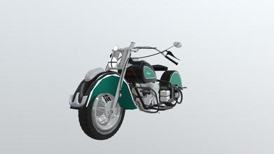 classic indian motorbike - download free 3d model cristianricon cristianricon 732b948 3d model physic miniature model classic indian motorbike - classic indian motorbike - download free 3d model cristianricon cristianricon 732b948