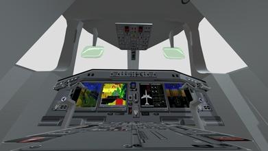 cockpit embraer 175 e-2 - buy royalty free 3d model simaoelis espf 40409a8 cockpit embraer 175 e-2 - cockpit embraer 175 e-2 - buy royalty free 3d model simaoelis espf 40409a8