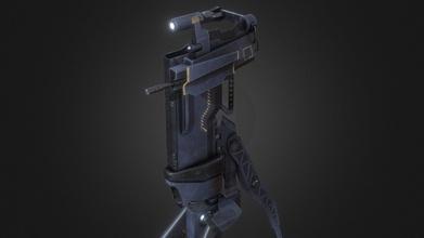 combinar centinela pistola fanwork 3d modelo miedo miedo 1651f57 combinar centinela pistola fanwork 3d modelo miedo miedo 1651f57