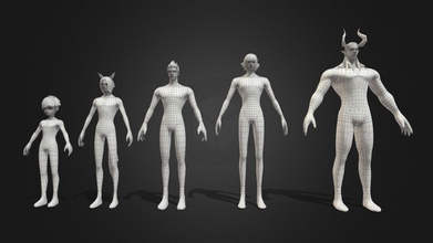 comic body starter kit-male - buy royalty free 3d model danielmclogan danielmclogan 8190205 basic clean topology male comic character body base mesh help increase your productivity good base mesh allows you save time foundation any good sculpt good proportions clean topology clean paint weight features 5 clean topology lowpoly meshes subdivision ready little boy 2 standards body styles obesity &superheroes uv unwrapped max 2014 format lowpoly not include texture - comic body starter kit-male - buy royalty free 3d model danielmclogan danielmclogan 8190205