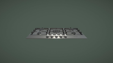cooktop eletrolux - download free 3d model rodrigo gelmi rodrigogelmi 4ae15c3 simple model gas cooktop - cooktop eletrolux - download free 3d model rodrigo gelmi rodrigogelmi 4ae15c3