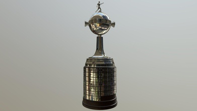 copa libertadores - download free 3d model andr s r andres r c16ee94 literally champions league brazilians argentinians plaques only updated till 2017 - copa libertadores - download free 3d model andr s r andres r c16ee94