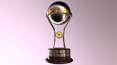 copa sudamericana - download free 3d model andr s r andres r dae9530 trophy second most important tournament football clubs south america plaques pedestal only updated till 2016 - copa sudamericana - download free 3d model andr s r andres r dae9530
