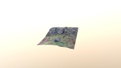 cow calf - 3d model rockrich rockrich 26199b9 cow calf outcrop moorland above ilkley west yorkshire england site one most famous natural landmarks yorkshire has continued attract visitors nearly 200 years spa town ilkley grew valley tourism increased during victorian age cow calf became one regions must see sites even today good weather landmark surrounding area usually overrun visitors taking site fantastic vistas one most striking elements site carved graffiti upper surface cow covered peoples monikers area outcrop some 25 metres 80ft long humans have been attracted site millennia carvings dating back few thousand years can also seen area some were recorded both &ldquo cow&rdquo &ldquo calf&rdquo victorian times but graffiti has probably obliterated them - cow calf - 3d model rockrich rockrich 26199b9