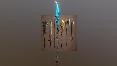 cristal weapon - 3d model atamayor atamayor 37eac95 cristal weapon - 3d model atamayor atamayor 37eac95