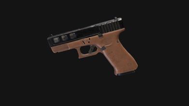 custom glock 19 - 3d model dzefir dzefir228 8a101da custom glock 19 - 3d model dzefir dzefir228 8a101da