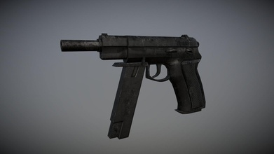 cz-75 auto - download free 3d model tomnortheast99 tomnortheast99 4b62fc0 here cz-75 auto created 3ds max textured using substance painter - cz-75 auto - download free 3d model tomnortheast99 tomnortheast99 4b62fc0