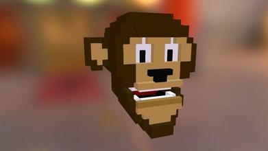 dawt scimmia 3d modello aaron xr dev aaronxrdev 687ad79 dawt scimmia 3d modello aaron xr dev aaronxrdev 687ad79