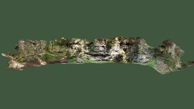 deisenhofen quarry complete germany - download free 3d model sara carena saracarena1 ca68610 abandoned quarry quaternary glacial deposits least two different glaciations ri mindel  deisenhofen southern germany - deisenhofen quarry complete germany - download free 3d model sara carena saracarena1 ca68610
