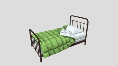 double bed 01 - buy royalty free 3d model aaanimators aaanimators a7fa817 3d bed 01 pack has highly detailed bed ready use your project just drag drop prefab into your scene achieve beautiful results no time available formats fbx 3ds max 2017 we here empower creators please contact us via contact us page if you having issues our assets following document provides highly detailed description asset read me mesh complexities bed 01 2706 verts 3486 tris bed 01 blanket 868 verts 1476 tris bed 01 pillow 299 verts 508 tris includes 1 sets textures 3 materials diffuse normal specular - double bed 01 - buy royalty free 3d model aaanimators aaanimators a7fa817