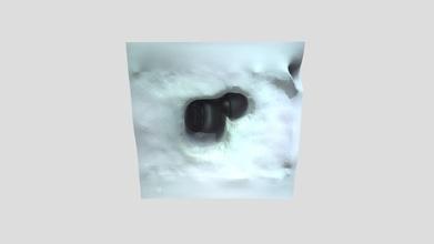 earpod - 3d model photonicsens photonicsens cd8647e earpod - 3d model photonicsens photonicsens cd8647e
