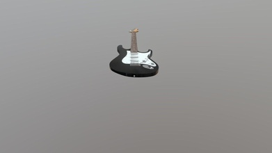 electric guitar cort g110 - 3d model codist codist 731a156 electric guitar cort g110 - 3d model codist codist 731a156