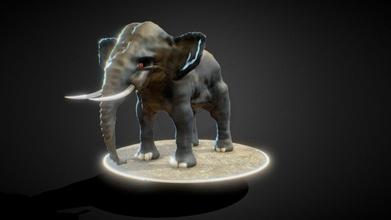 elephant - download free 3d model multitask multitask ce3a7d1 elephant - download free 3d model multitask multitask ce3a7d1