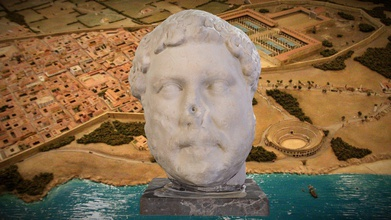 imperatore Adriano tarraco 3d modello juanbrualla juanbrualla 27b0910 imperatore Adriano tarraco 3d modello juanbrualla juanbrualla 27b0910