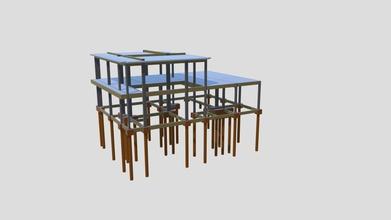 eng andr franco estrutura em concreto armado - 3d model andr franco engcivilandrefranco fb532b0 eng andr franco estrutura em concreto armado - 3d model andr franco engcivilandrefranco fb532b0