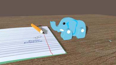 eraser elephant - download free 3d model vladislav3000111 vladislav3000111 aeb512c eraser elephant - download free 3d model vladislav3000111 vladislav3000111 aeb512c