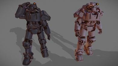 fallout t-60 power armor - 3d model beepybeef beepybeef 07b8eb7 fallout t-60 power armor - 3d model beepybeef beepybeef 07b8eb7