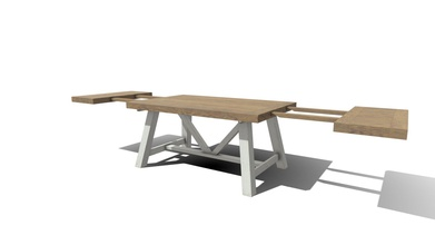 farmhouse dining table small - 3d model fuel fuel-immersive 04e4b81 farmhouse dining table small - 3d model fuel fuel-immersive 04e4b81