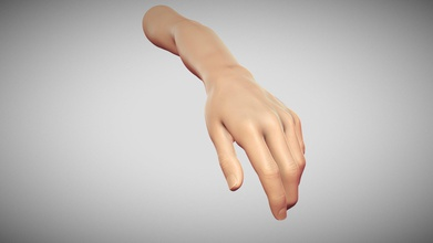 female arm pose 7 - buy royalty free 3d model rumpelstiltskin rumpelshtiltshin 9ecd871 female arm pose 7 high poly sculpt created zbrush decimated topology stl file format - female arm pose 7 - buy royalty free 3d model rumpelstiltskin rumpelshtiltshin 9ecd871
