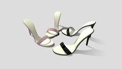 female high heel sandals - download free 3d model tom andy stripe tom andy stripe 6370d44 female high heel sandals - download free 3d model tom andy stripe tom andy stripe 6370d44