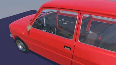 fiat 126p maluch - 3d model doubletwisted dominikbargiel97 a17961c fiat 126 type 126 four passenger rear-engined city car introduced fiat october 1972 turin auto show replacement fiat 500 majority 126s were produced bielsko-bia poland polski fiat 126p production continued until 2000 many markets fiat stopped sales 126 1993 favour their new front-engined cinquecento length 305 metres total production reached almost 47 million units poland car became cultural icon earned nickname maluch meaning &ldquo little one&rdquo &ldquo toddler&rdquo  - fiat 126p maluch - 3d model doubletwisted dominikbargiel97 a17961c