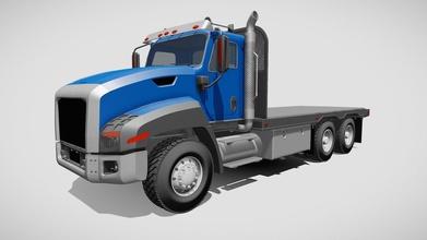 pianale camion acquistare royalty gratuito 3d modello 3dhorse 3dhorse dc21619 pianale camion acquistare royalty gratuito 3d modello 3dhorse 3dhorse dc21619