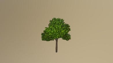 fluffy tree 2 - 3d model suma suma c2d9fe1 fluffy tree 2 - 3d model suma suma c2d9fe1
