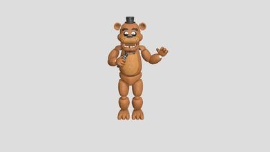 Freddy fazbear pose 3d modelo harrisonhag1 harrisonhag1 548cfb5 Freddy fazbear pose 3d modelo harrisonhag1 harrisonhag1 548cfb5