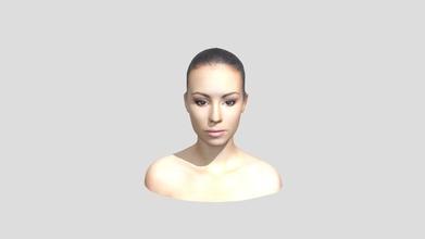 girl 3d bust - download free 3d model guramimamaladze guramimamaladze dc64116 girl 3d bust - download free 3d model guramimamaladze guramimamaladze dc64116