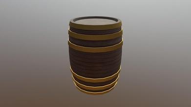 golden barrel - download free 3d model joshua willcock joshua willcock 92df1c3 golden barrel - download free 3d model joshua willcock joshua willcock 92df1c3