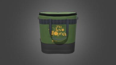 growlerbag double opera verde 2020 - 3d model leo andalo growlerbags 8a34c51 growlerbag double opera verde 2020 - 3d model leo andalo growlerbags 8a34c51