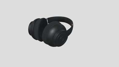 headphones - download free 3d model cristianricon cristianricon 0d6f732 black headphones model based real physic headphones - headphones - download free 3d model cristianricon cristianricon 0d6f732