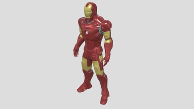 ironman - 3d model informednew11 informednew11 007f85d ironman - 3d model informednew11 informednew11 007f85d