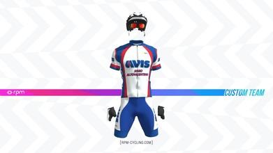 kit summer 90-19 110-18 avis schio 2020 blu - 3d model rpm cycling rpm-cycling fa43267 kit summer 90-19 110-18 avis schio 2020 blu - 3d model rpm cycling rpm-cycling fa43267