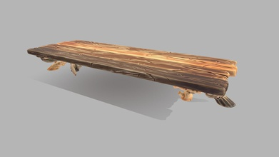 large stylized wooden dinner table - buy royalty free 3d model mattruszala mattruszala 44323e0 large reclaimed dinner table constructed parts old wood fallen branches stylized piece perfect fantasy style tavern sporting magnificent looking feast soon going completely obliterated upcoming brawl between long bearded drunk dwarf elf high pixie dust make fly air&hellip wait it&rsquo s too big heavy lift no worries i&rsquo ve got you covered get these matching chairs just little 599 make them fly air instead heras link https sketchfabcom 3d-models stylized-wooden-chair-988f66e50b6e4356a341bfc79e39da62 still not convinced well don&rsquo t know else say have duel top don&rsquo t know get creative table constructed 3dsmax details added zbrush baked textured 2k substance painter textures hand painted using just basic colors different shading blending options - large stylized wooden dinner table - buy royalty free 3d model mattruszala mattruszala 44323e0
