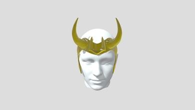 loki's helmet - download free 3d model architect adan mc architectadanmc 9ac6c89 loki's helmet - download free 3d model architect adan mc architectadanmc 9ac6c89