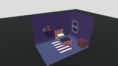 lonely bedroom - download free 3d model ketchumarts ketchumarts 80181e2 first model uploading earn some money help me parents bad period time if you want model please contact me epokechamp gmailcom definately contact back download straight if you want model your choice contact me - lonely bedroom - download free 3d model ketchumarts ketchumarts 80181e2