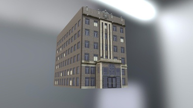 loring medical building - download free 3d model hamma085 hamma085 9f4938b loring medical building located minneapolis minnesota small doctors office commercial building constructed 1926 sits across street loring park - loring medical building - download free 3d model hamma085 hamma085 9f4938b