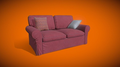 love worn 2 seater sofa needs good home - 3d model craigbowler craigbowler b37772b well respected 2 seater sofa needs good home&hellip it&rsquo s going get one- part oculus quest experience currently production more come - love worn 2 seater sofa needs good home - 3d model craigbowler craigbowler b37772b
