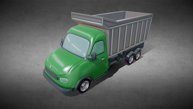 lowpolyvehicle caricare camion acquistare royalty gratuito 3d modello tankstorm simontkrupa 7c20963 lowpolyvehicle caricare camion acquistare royalty gratuito 3d modello tankstorm simontkrupa 7c20963