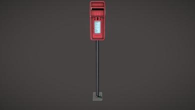 mailbox - 3d model ed-96 ed-96 d7ca6f5 mailbox - 3d model ed-96 ed-96 d7ca6f5