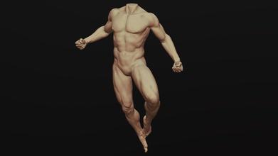 male body sculpt pose 10 - buy royalty free 3d model zstuff rumpelshtiltshin b03b3ad male body sculpt pose 10 - buy royalty free 3d model zstuff rumpelshtiltshin b03b3ad