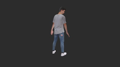 manuel animated 001 - 3d dancing man - download free 3d model renderpeople renderpeople e65e0fe our animated people moving 3d people each them includes cleaned optimized motion capture animation has already been applied baked onto skeleton animated 3d people specifically designed easy use meaning no animation skills required working them after importing animated people into your 3d scene starts moving right away 30 fps baked animation loopable no control rig 10k polycount unwrapped uvs 8k high-resolution textures includes diffuse normal maps includes alpha maps renderpeople offers diverse portfolio lifelike easy-to-use 3d people renderings download test our free 3d people below convince yourself great quality usability our renderpeople products find more than 3500 different 3d people https renpplco 3d-people-catalog - manuel animated 001 - 3d dancing man - download free 3d model renderpeople renderpeople e65e0fe