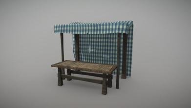 market stall - buy royalty free 3d model miguel salgueiro miguelsalgueiro 8487a97 market stall - buy royalty free 3d model miguel salgueiro miguelsalgueiro 8487a97