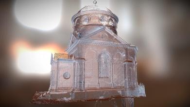 mausoleum mila der punktwolke - 3d model tchalabi eng gmbh tchalabi eng gmbh 9f18a8d mausoleum mila der punktwolke - 3d model tchalabi eng gmbh tchalabi eng gmbh 9f18a8d