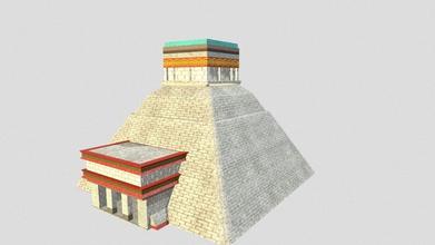 mayan pyramid - download free 3d model lucia criscuolo neruth 7dee5a1 mayan pyramid - download free 3d model lucia criscuolo neruth 7dee5a1