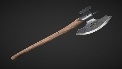 medieval axe 03 - buy royalty free 3d model don falcone don falcone 0167eb3 medieval axe 03 - buy royalty free 3d model don falcone don falcone 0167eb3