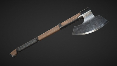 medieval axe 04 - buy royalty free 3d model don falcone don falcone fbd7ab9 medieval axe 04 - buy royalty free 3d model don falcone don falcone fbd7ab9