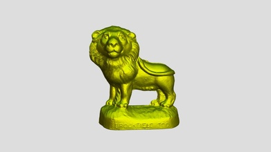 mold-a-rama lion vcu 3d 5717 - 3d model virtual curation lab virtualcurationlab 5f0940d mold-a-rama lion vcu 3d 5717 - 3d model virtual curation lab virtualcurationlab 5f0940d